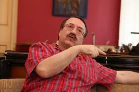 Даниил Крамер: «Я ненавистник русского шансона!»