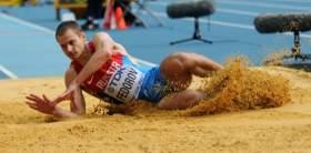 Смолянин Алексей Федоров стал пятым на этапе «Бриллиантовой лиги» в Риме