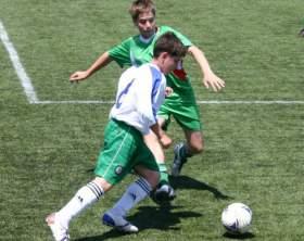 Юные смоленские футболисты стали победителями первенства МОА «Черноземье»