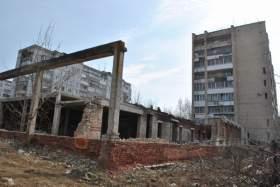 Земли для точечной застройки в Смоленске нет