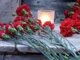 Смоленские полицейские устанавливают имена погибших коллег