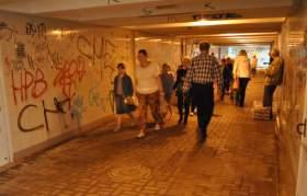 Подземные переходы Смоленску не нужны?