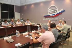 Ремонт первого энергоблока Смоленской АЭС выполнен на оценку «хорошо»