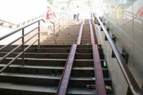 Подземный переход в центре Смоленска передают на баланс города