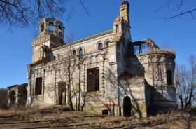 В Хиславичском районе отреставрируют храм