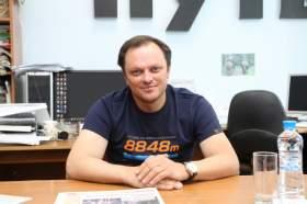 Алексей Баутин: «Мы сходили пешком в космос и обратно»