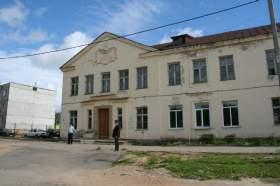 Рабочий визит губернатора Смоленской области Алексея Островского в Хиславичский район