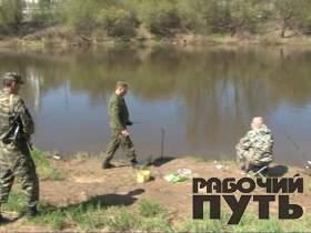 На Смоленщине провели операцию «Путина»