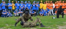 Под Смоленском открылся лагерь для трудных подростков