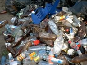 Губернатор Смоленской области дал неделю на то, чтобы очистить от мусора Ярцево
