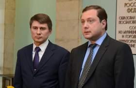 Смоленский губернатор обсудил проблему закрытия банкоматов с региональным руководством Сбербанка