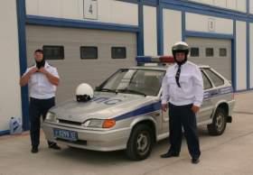 На «Смоленском кольце» пройдет первенство по автомногоборью среди сотрудников ГИБДД