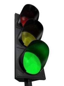 В Хиславичах украли светофор