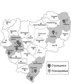 Где построят детсады в Смоленской области