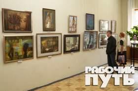 Выставка смоленских художников «В интерьере»