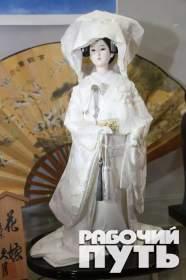 """Выставка в Смоленске """"Тайны и сказки Японии"""""""