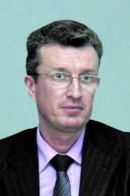 Андрей Медведев уволился с поста начальника департамента Смоленской области по строительству и ЖКХ