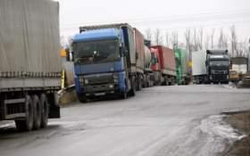 Въезд в Смоленск для грузовиков станет платным