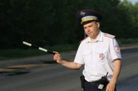 Завтра в Смоленске Госавтоинспекция проведет «сплошные проверки» водителей