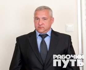 Алексей Ефременков стал бизнес-омбудсменом Смоленской области