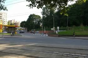 Смоляне-активисты предложили свое видение того, как сделать движение по улице Тенишевой удобным