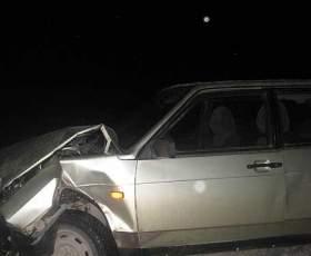 В ДТП в Смоленской области погиб сотрудник полиции
