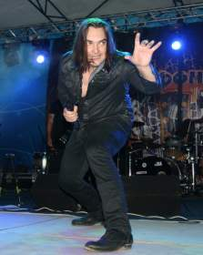 Злой рок смоленского «Сафония»