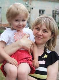 Семья председателя Смоленской облдумы Игоря Ляхова удочерила ребенка из детского дома