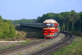 Смоленской области не хватает более 100 млн. рублей на компенсацию железнодорожникам