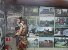 В Вязьме открылась фотовыставка «20 лет без СССР»