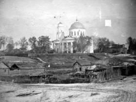 В Рославльском районе построят храм