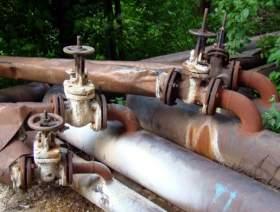 ОАО «Квадра» : «Подача горячей воды в срок невозможна из-за высокой степени износа тепловых сетей»