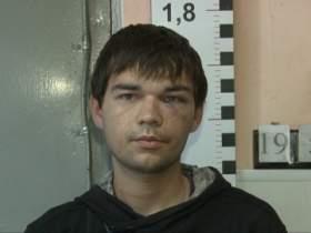 В Смоленске полицейские задержали грабителя