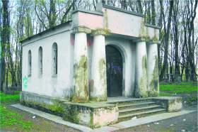 Прогулка по смоленским кладбищам