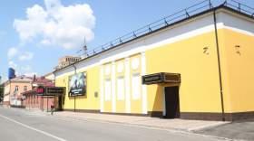 17 июля в Смоленске возобновит работу кинотеатр «Смена»