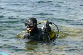 В водоеме в Новодугинском районе утонул мужчина