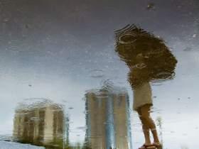 В выходные смолян ждут кратковременные дожди с грозами