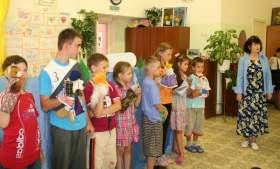 Смоленские атомщики приняли участие в III Всероссийской благотворительной акции «Добровольцы - детям»