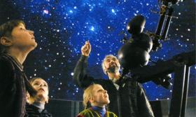Смоленский планетарий переедет в здание обсерватории