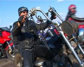 Смоленск посетят тюменские байкеры