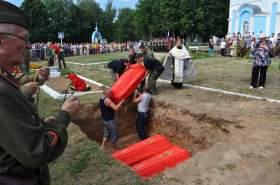 В Кардымовском районе прошел фестиваль «Соловьева переправа»