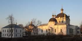 В Смоленской области старинный храм вернут верующим