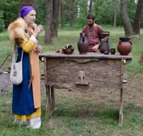 Смоляне смогут на два дня окунуться в атмосферу Средневековья