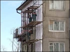 Смоленская область получит более 60 млн рублей из фонда содействия реформированию ЖКХ на капитальный ремонт домов