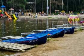 Рейтинг смоленских пляжей