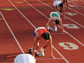 Шестеро смолян выступят на чемпионате России по легкой атлетике