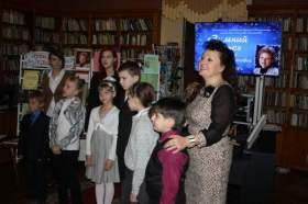 В Лопатинском саду пройдет творческий вечер-концерт смоленского композитора Татьяны Симоновой