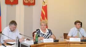 В Смоленской области появится Центр патриотического воспитания