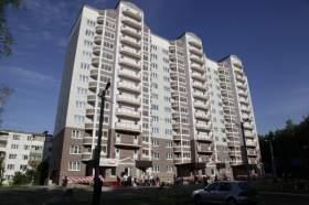 Работникам железнодорожного узла Бекасово Московской железной дороги вручили ключи от квартир