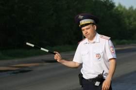 В Смоленском районе сотрудники ГИБДД проведут «сплошные проверки» водителей